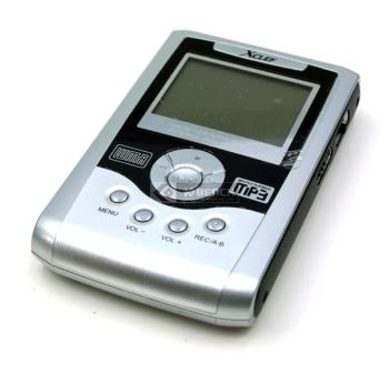 HD-500의 모습