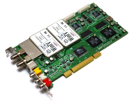 Hauppauge hvr 3000 software