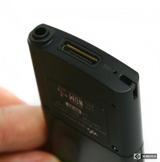 Sony walkman nwz-e443