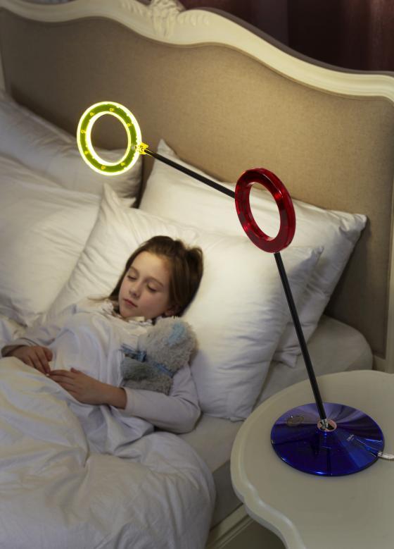 LED 램프 시대, 전기절약/시력보호까지 되는 디자인 LED 스탠드 ...