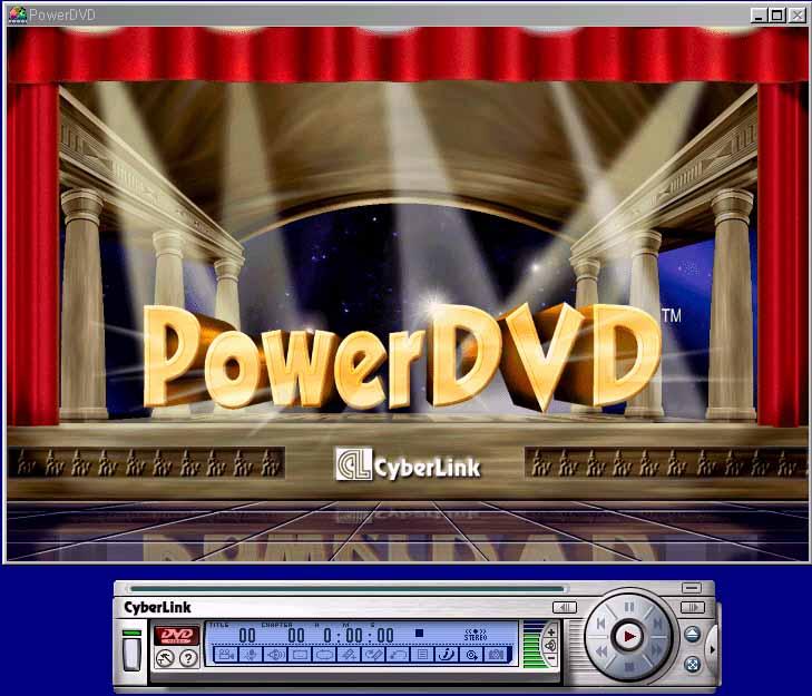 powervcr ii 3.0