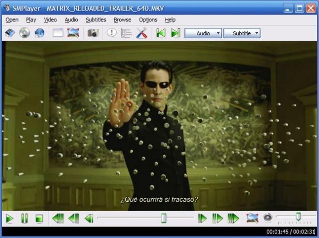 SMPlayer v17.10.0 32비트(강력한 오픈소스 멀티미디어 플레이어)