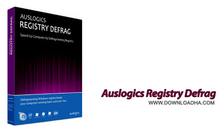 Auslogics Registry Defrag v11.0.10.0 (윈도우 레지스트리 조각모음)