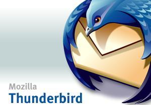 한글 Mozilla Thunderbird v52.9.1 정식버전 (오픈소스 이메일 클라이언트)