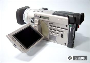 TRV900 일본판 제품