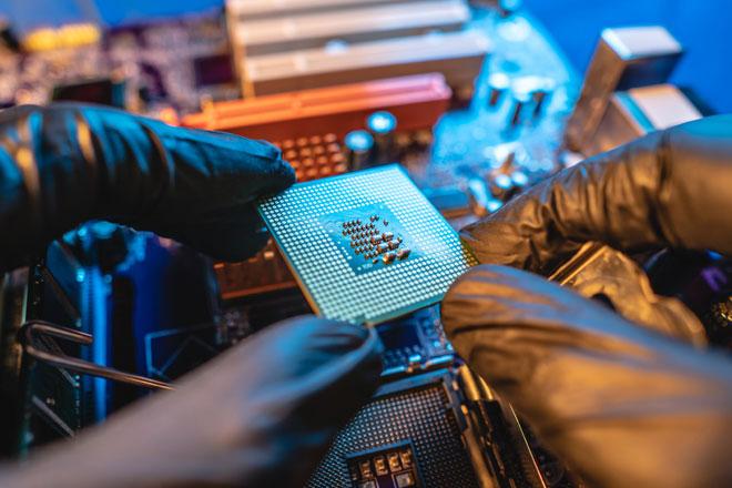 게임용 Intel CPU에 대해 생각할 때 비용 성능에 얼마나 많은 코어 CPU가 좋을까요?