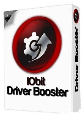 IObit Driver Booster v5.0.3.393 (하드웨어 드라이버 자동 업데이트)