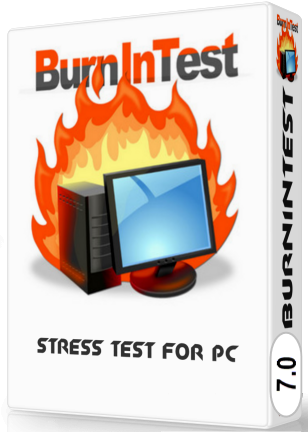 burnintest professional 8.1 build 1025
