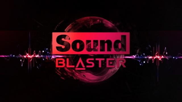 Sound Blaster X- Fi Titanium 시리즈 드라이버 v2.40.0018 (윈10)