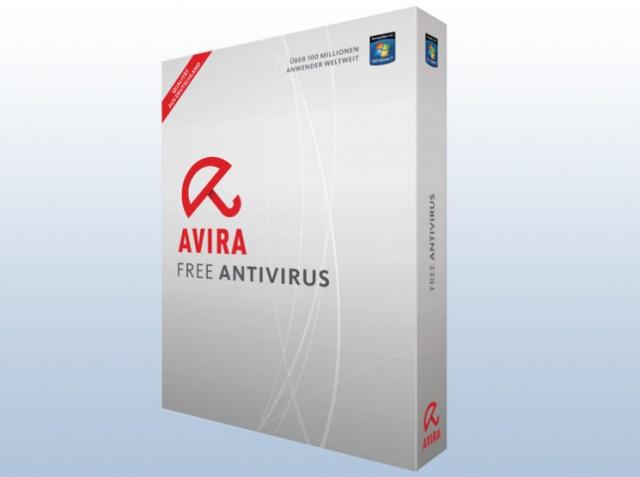 Avira Free Antivirus 무료버전 v15.0.1905.1271 (강력한 개인용 안티 바이러스)