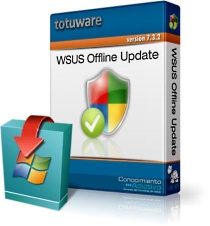 WSUS Offline Update v11.7 (오프라인에서 윈도우/오피스 업데이트)