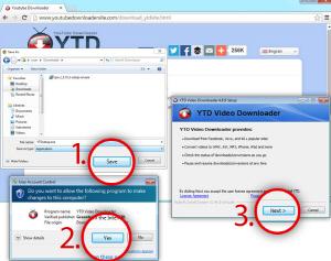 YTD Video Downloader v6.10.0 (유튜브/페이스북 동영상 다운로드)