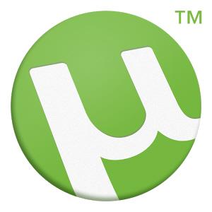 uTorrent v3.5.5 Build 45311 (가장 가벼운 P2P 공유)