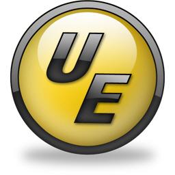 UltraEdit(울트라 에디트) v26.20.0.6 한글판 (64비트)