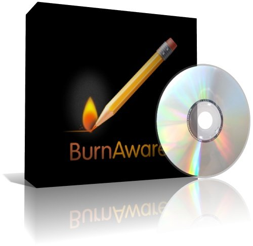 BurnAware Free v12.8 (무료 CD/DVD 레코딩)