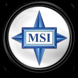 MSI Afterburner v4.6.2 (그래픽카드 오버클럭/팬 속도 조절)