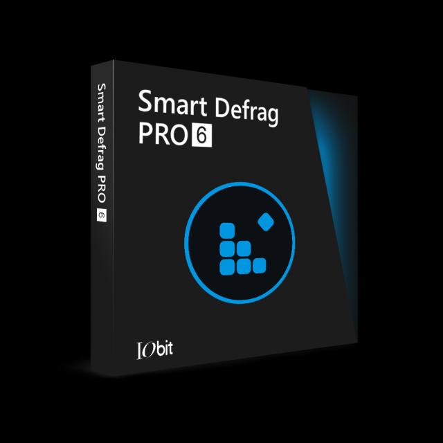 Smart Defrag v6.5.5.119 (디스크 최적화 및 조각모음 프로그램)