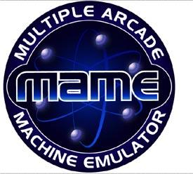 MAME v0.223b 32비트 (MAME 고전 게임 롬 에뮬레이터)