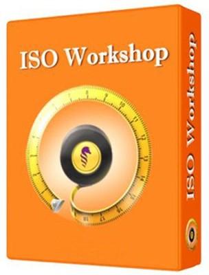 ISO Workshop v10.6 (ISO 폴더/파일 추출/복사/레코딩)