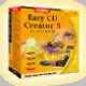 Adaptec Easy CD Creator v5.02b Platinum